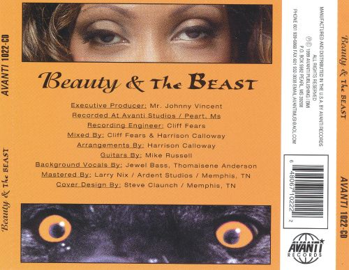 Beauty & the Beast [Avanti]