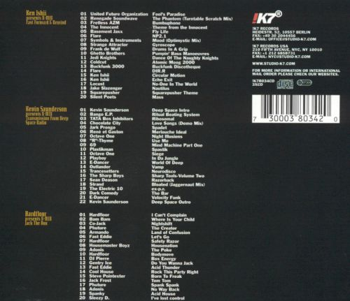 X-Mix Boxset, Vol. 2