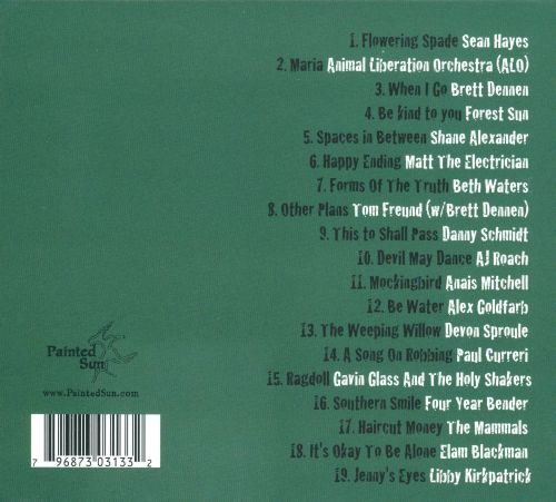 Songs for Laura, Vol. 1