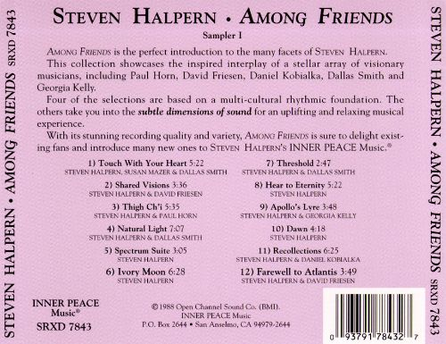 Among Friends: Collection, Vol. 1