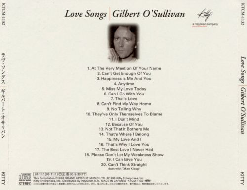 Love Song Collection