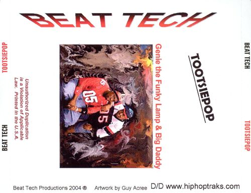 Introducing Beat Tech Productions