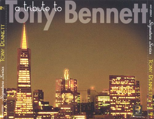 Signature Series: A Tribute to Tony Bennett