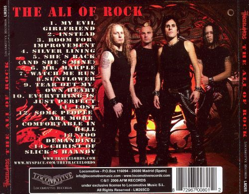 The Ali of Rock