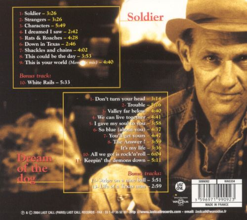 Soldier/Dream of the Dog