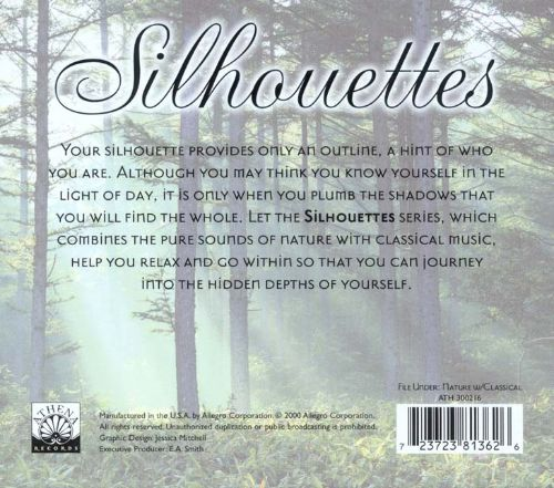 Silhouettes: Forest Whispers