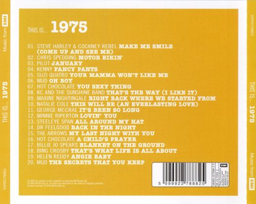 This Is 1975