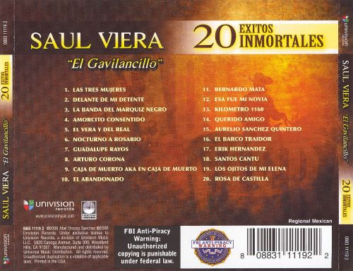 Exitos Inmortales