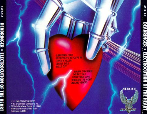 Electrocution of the Heart