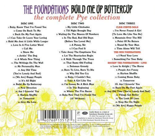 The foundations build me up buttercup download - Octodad download pc