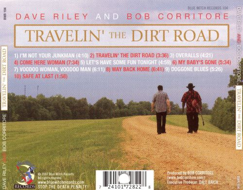 Travelin' the Dirt Road