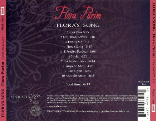 Flora's Song