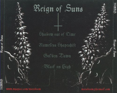Reign of Suns