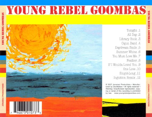 Young Rebel Goombas