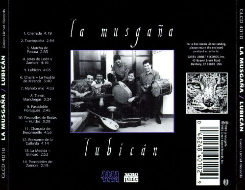 Lubican
