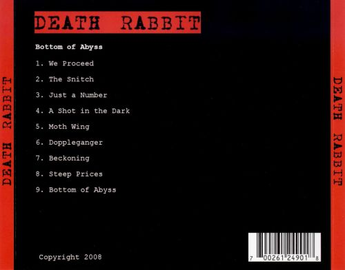 Death Rabbit