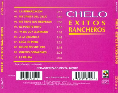 Exitos Rancheros [#1]