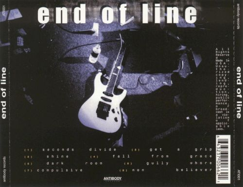 End of Line