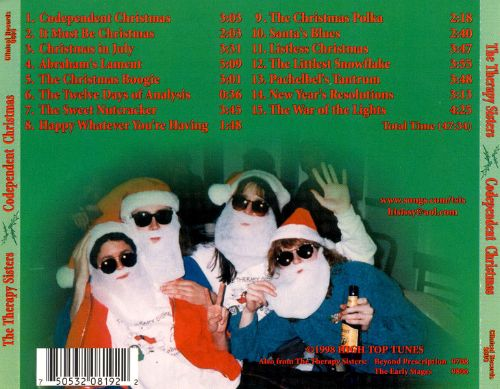 Codependent Christmas [EP]