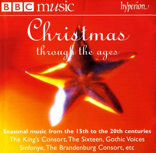 Christmas Through the Ages [2000]