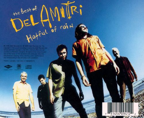 Lousy with Love: The B-Sides of Del Amitri