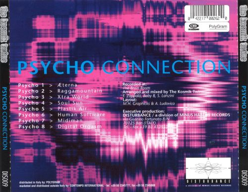 Psycho Connection