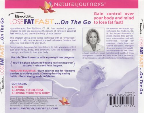 Tamilee: Lose Fat Fast... on the Go