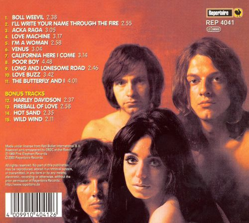 at home shocking blue songs reviews credits allmusic. Black Bedroom Furniture Sets. Home Design Ideas