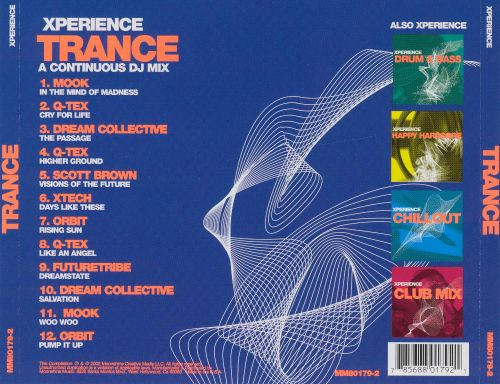 Xperience Trance