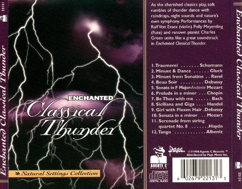Enchanted Classical Thunder