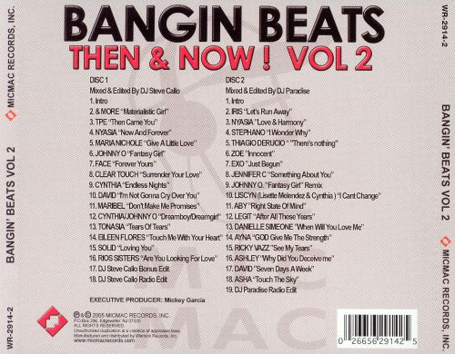 Bangin' Beats: Then and Now!, Vol. 2