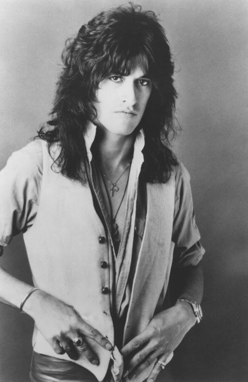 Joe Perry Biography History Allmusic