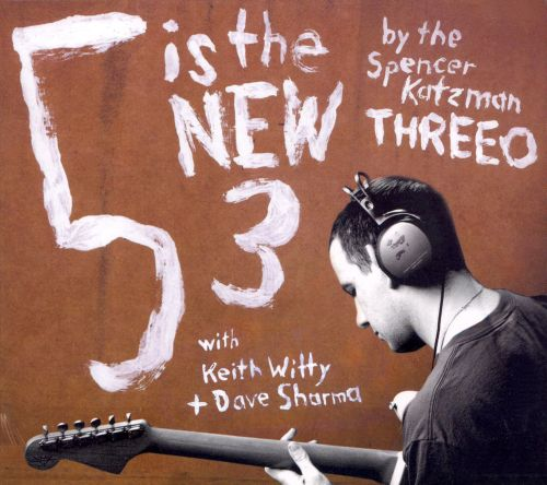 5 is The New 3