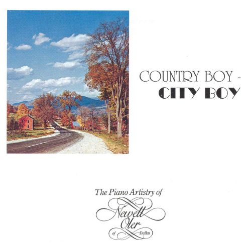 Country Boy: City Boy