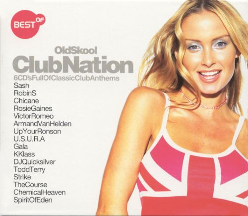 Best of Club Nation