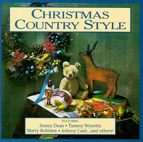 Christmas Country Style [Sony]