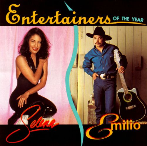 Entertainers of the Year