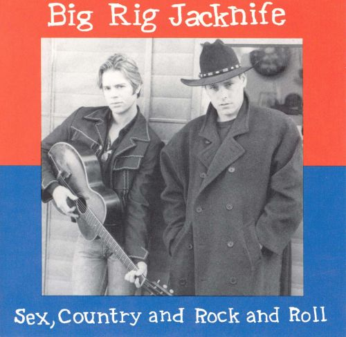 Sex, Country & Rock N Roll