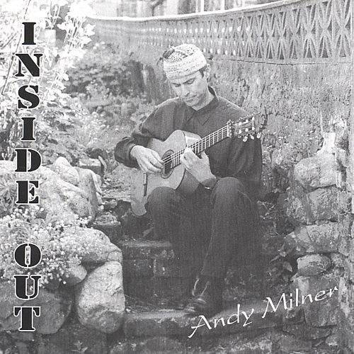 Inside Out - Andy Milner | Songs, Reviews, Credits | AllMusic