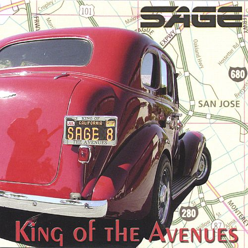 King of the Avenues