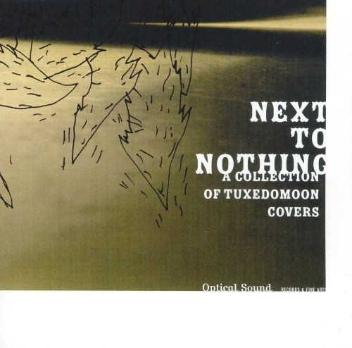 Next to Nothing: A Collection of Tuxedomoon Covers