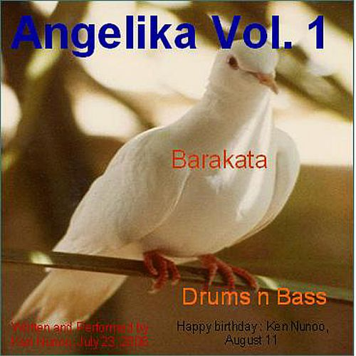 Angelika, Vol. 1