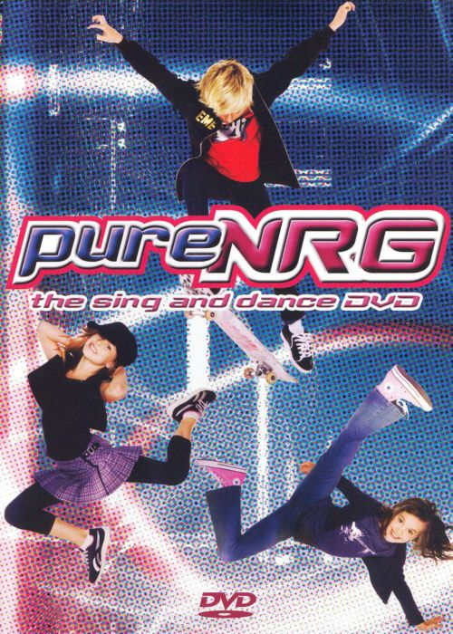 Sing and Dance DVD