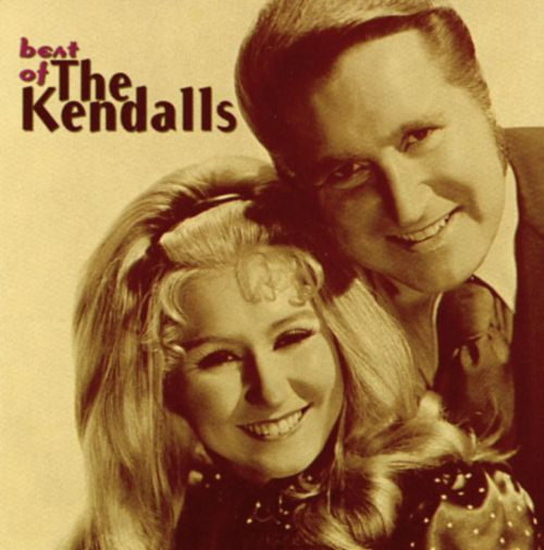 The Best of the Kendalls [K-Tel]