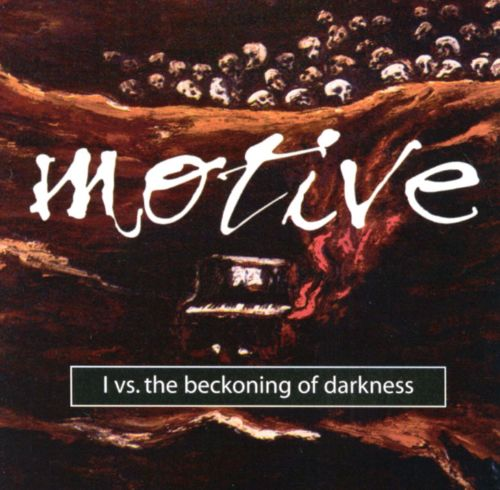 I Vs. The Beckoning Darkness