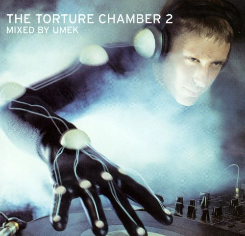 Torture Chamber, Vol. 2