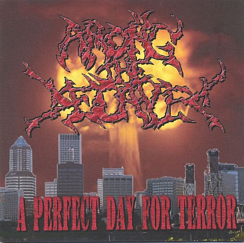 A Perfect Day for Terror EP