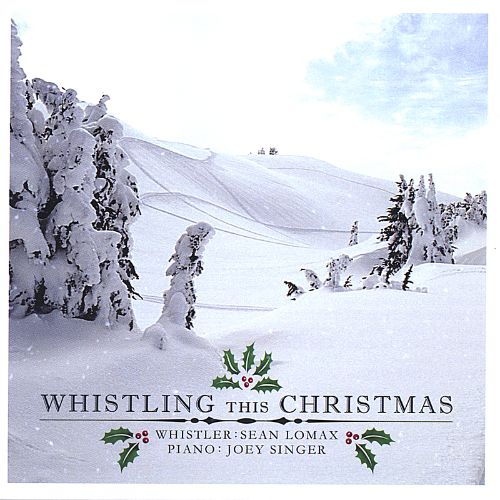 Whistling This Christmas