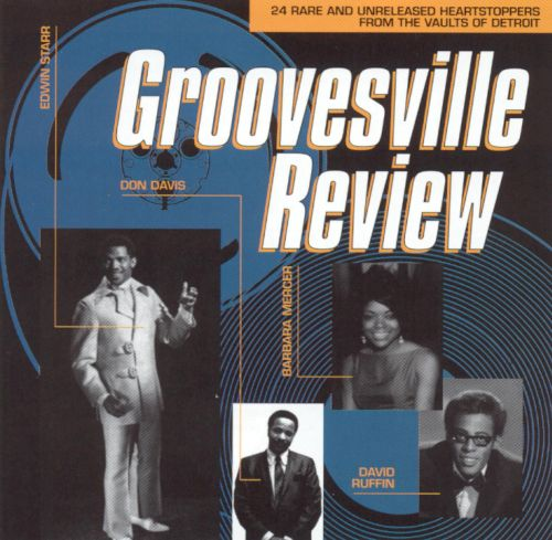 Groovesville Review