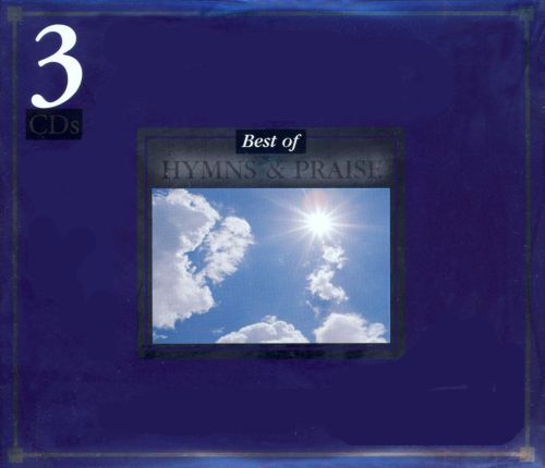 Best of Hymns and Praise [Madacy]
